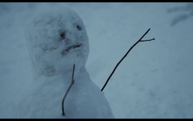The Snowman feat Disney memes
