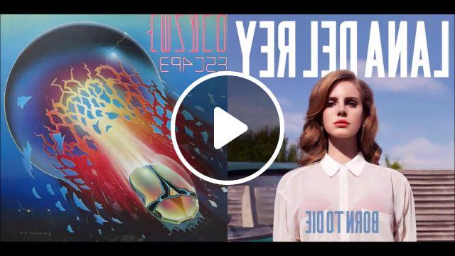 Do Not Stop Believin In The Summertime Lana Del Rey Vs. Journey Mashup Meme - Video & GIFs | t stop believin meme, don meme, summertime sadness meme, lana del rey meme, journey meme, original meme, mashup meme, oneboredjeu meme
