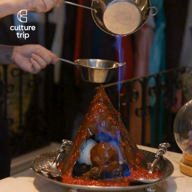 Fairytale Dessert Cafe - Funny Videos - funvizeo.com - bangkok,cafe,funny