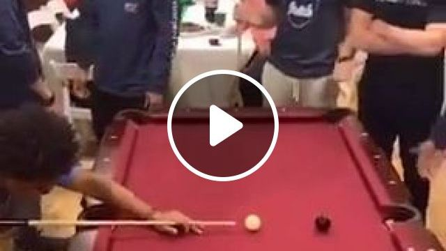 Funny Videos - Video & GIFs   unexpected, funny, snooker