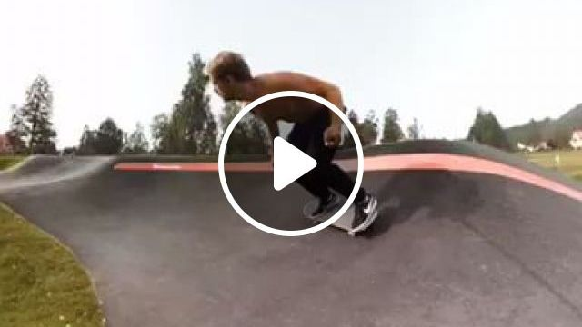 Oddly Satisfying Videos - Video & GIFs   satisfying, awesome, skateboard