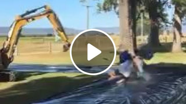 Crazy Swing Ride - Funny Videos - funvizeo.com - humor,funny game,swing ride