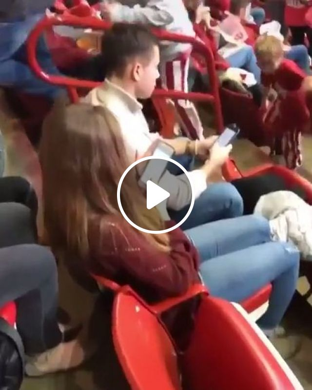 This Fallen Soldier Doesnt Even Know What Is Coming - Video & GIFs | funny, couple, wedding ring