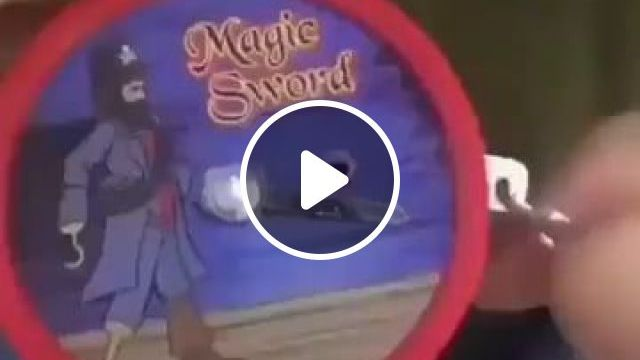 The Magic Sword! - Video & GIFs   funny, magic