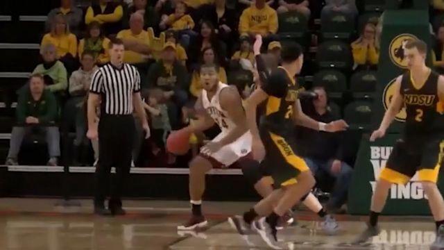 Basketball Super Goal
