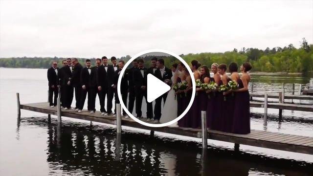Memorable photo shoot, shoot, photo, wedding, funny, wet