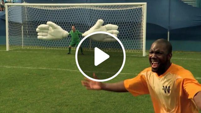 Funny Goalkeeper, soccer, goalkeeper, goalkeeper gloves, funny