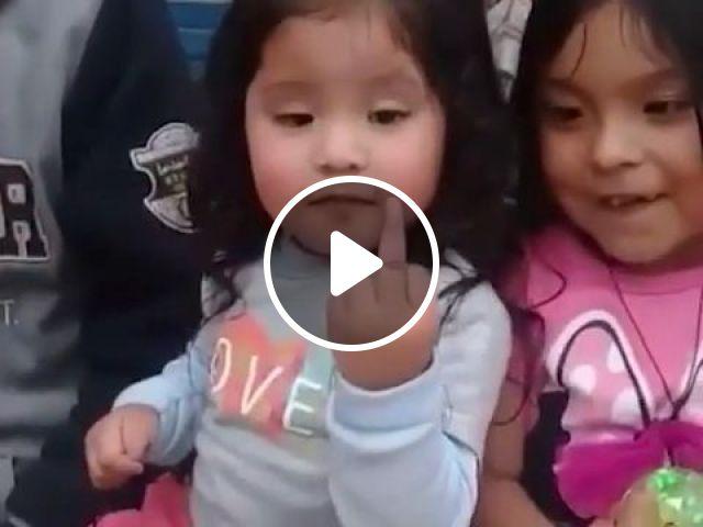The Magic Finger, kid, finger, funny, magic