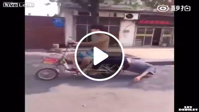 When you are too drunk - Funny Videos - funvizeo.com - drunk, humor, danger