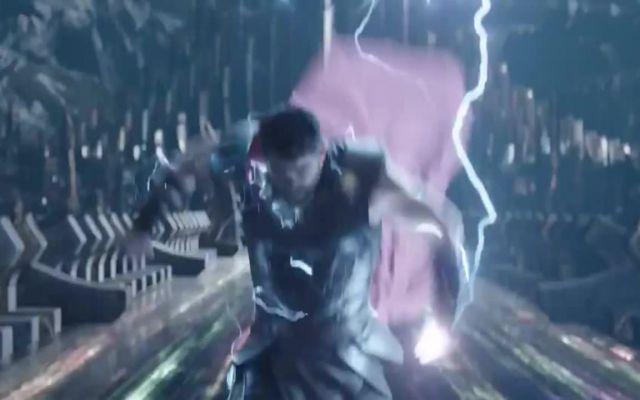 Thor vs Spidey memes