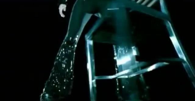 Aaaa Chair Dance meme