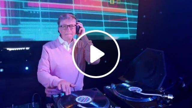 Dj Bill Gates