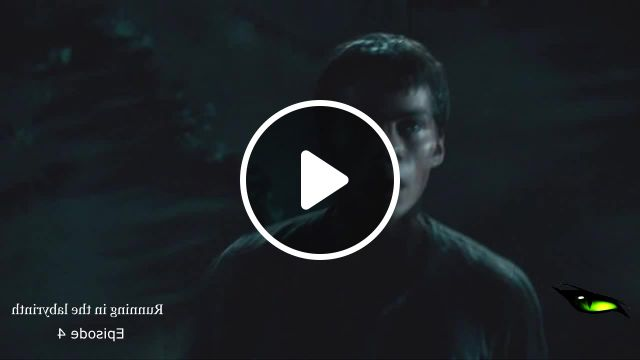 Running In The Labyrinth Episode 4 Memes - Video & GIFs   running in the labyrinth episode 4 memes, memes, maze runner memes, gybrid memes, maze game memes, features memes, mashups memes