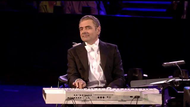 About whom Mr. Bean dreams memes