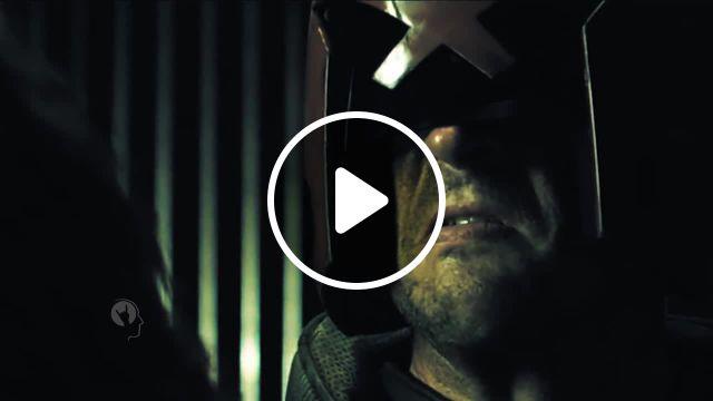 Judge Dredd in the matrix memes, Movie memes, cinema memes, judgedredd memes, thematrix memes, mashup memes