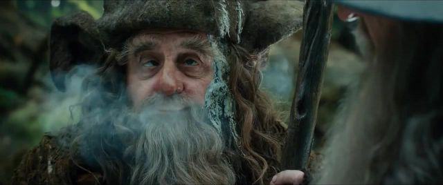 Radagast goes to a party memes