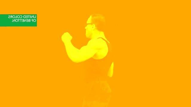 Red Van Damme memes