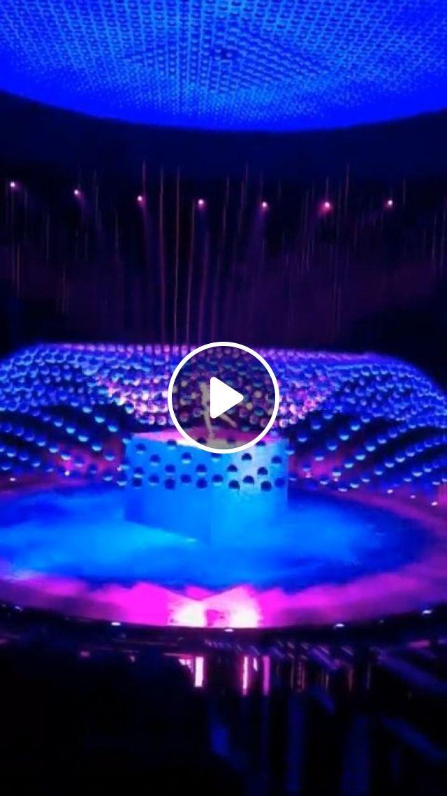 Flower Bubbles - Video & GIFs   color, bubble, beautiful, dance