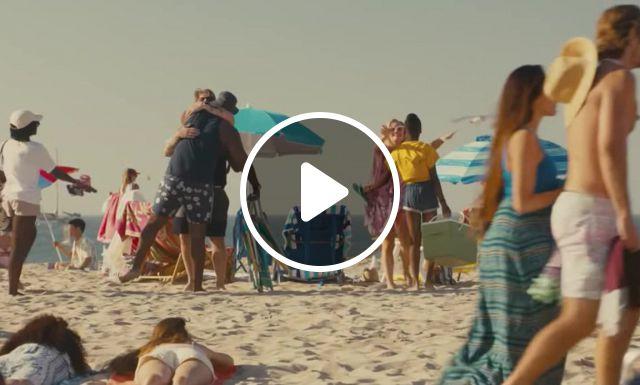 The Beach Memes - Video & GIFs   Charles trenet musical artist memes, beyond the sea memes, cannes memes, rowan atkinson memes, mr bean's holiday memes, charles trenet memes, la mer memes, mr bean memes