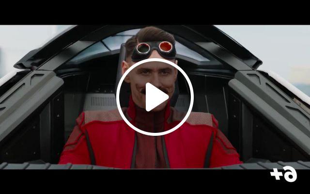 GOTTA GO FAST Meme - Video & GIFs   сониквкино meme, соник meme, трейлер meme, соник икс meme, sonic the hedgehog meme, sonic movie meme