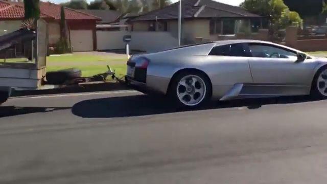 Carthorse - Funny Videos - funvizeo.com - supercar, horse, funny