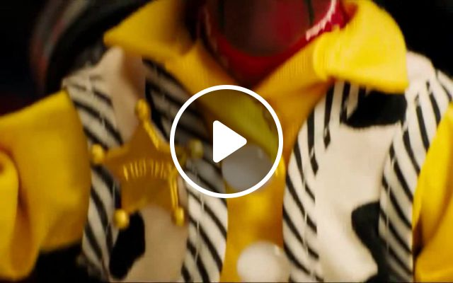 Deadpool Has A New Toy Meme - Video & GIFs | wait for the mix meme, mashups meme, hybrids meme, deadpool 2 meme, toy story meme, marvel universe meme