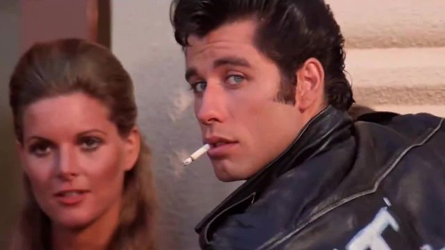 Grease Will Always be the word meme