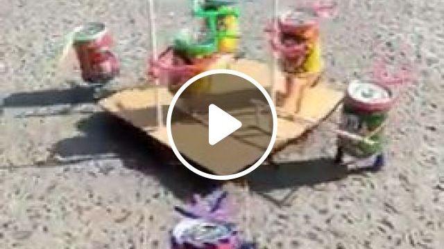 Handmade Toys For Kids