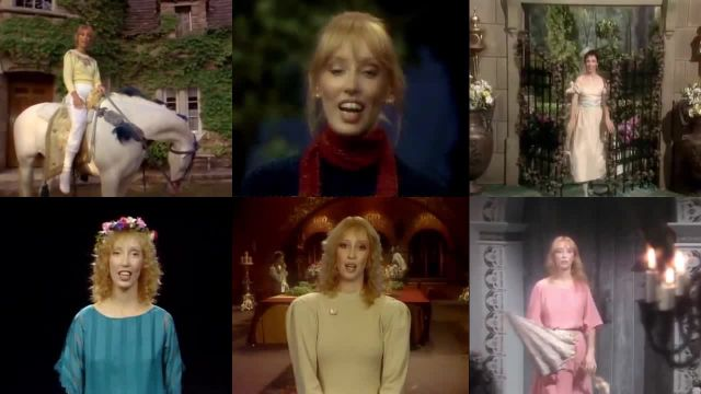 Hello, I'm Shelley Duvall Compressed memes
