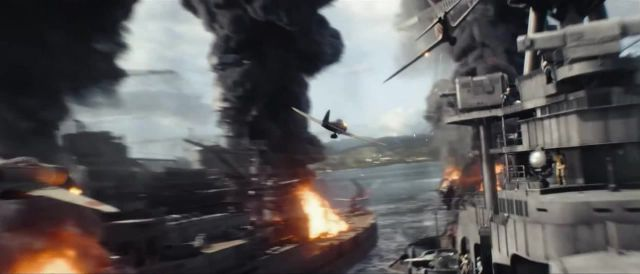 Midway as War Thunder Cinematic Trailer memes