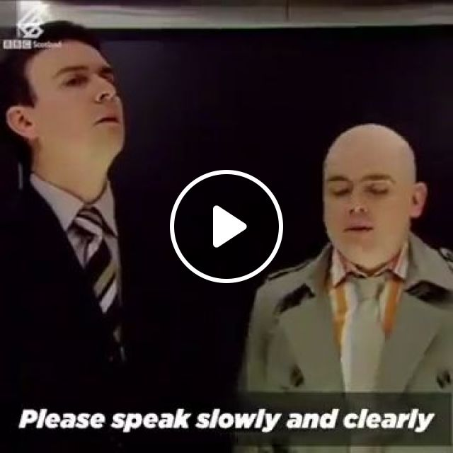 Voice Recognition Elevator - Video & GIFs | funny, elevator, voice