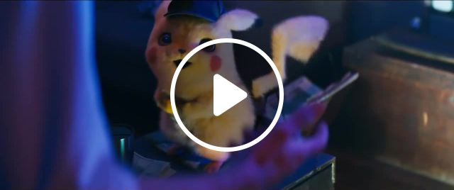 Detective Pikachu And Sonic Memes - Video & GIFs   detective pikachu memes, sonic the hedgehog memes