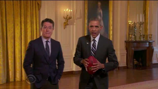 Obama Scary Movie 2 memes