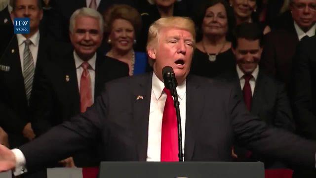 Havana Donald Trump memes