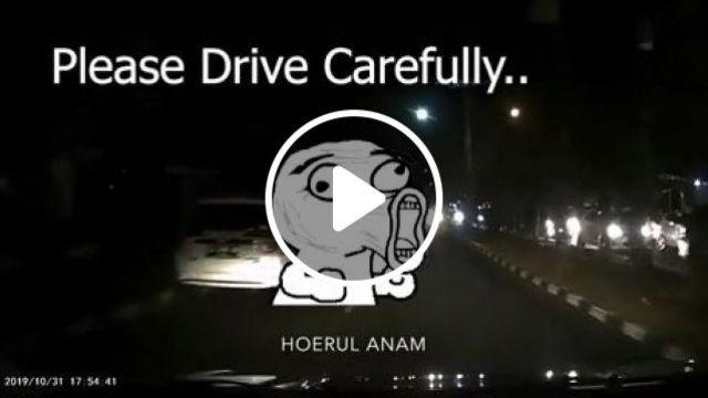 Drive carefully meme, funny video memes, memes, funny