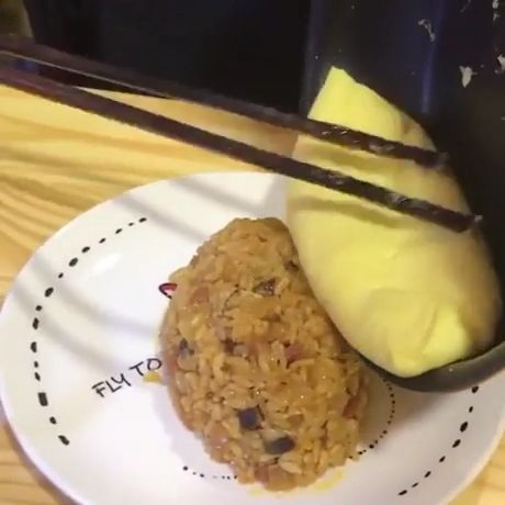 Tampopo Omurice - Funny Videos - funvizeo.com - delicious foods,funny,japan