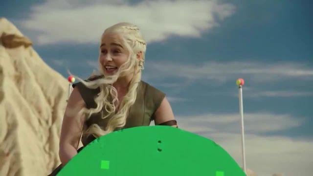 Game of thrones live Komlo meme