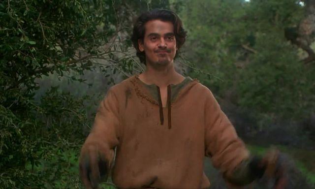 Robin Hood meet his alter ego memes