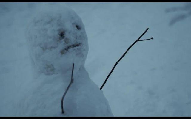 The Snowman feat Disney meme