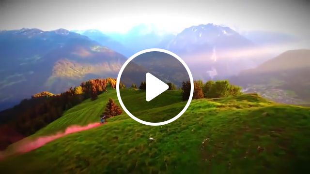 Great Place for a Bike Ride, beautiful nature gifs, funny, riding, bike