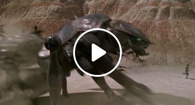 The Size Doesn't Matter Memes - Video & GIFs | Starship troopers memes, the lord of the rings memes, gimli memes, legolas memes, ride memes, count one memes, meshup memes