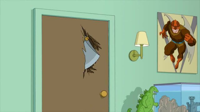 The shining family guy meme - Video & GIFs | hybrids meme,hybrid meme,griffins meme,action scenes meme,cartoons meme,family guy meme,movie moments meme,the shining meme