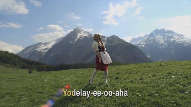 Yodelay ee oo aha - Funny Videos - funvizeo.com - karaoke, singer, fast, funny, sing