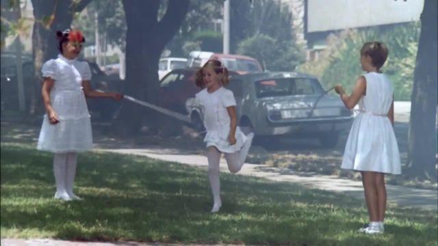 A Skibidi on Elm Street meme