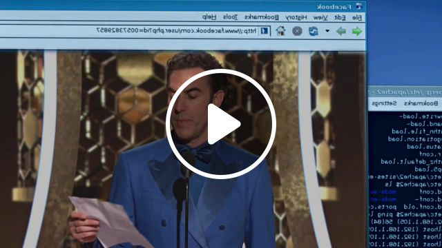His Name Is Meme - Video & GIFs | Golden globes meme, mark zuckerberg meme, the social network meme, david fincher meme, jesse eisenberg meme, facebook meme